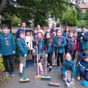 Our Scouting 2019 In Pictures… Here's To A Great 2020!